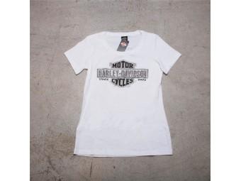 HD Ladies T-Shirt - Multiply