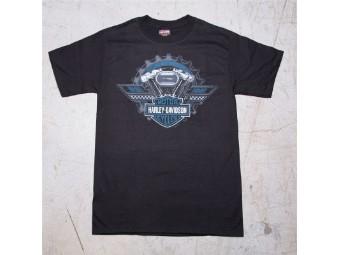 HD T-Shirt - Power V