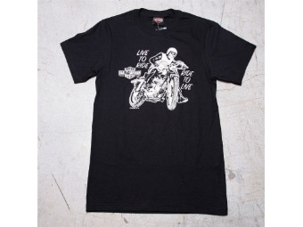 HD T-Shirt - Racer