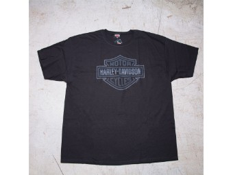 HD T-Shirt - Black Out