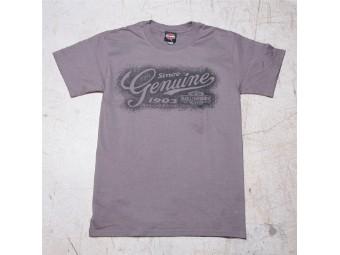 HD T-Shirt - Spray Genuine