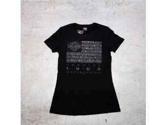 HD Ladies T-Shirt - Admiration