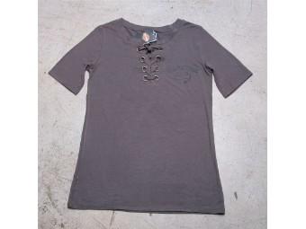 HD Ladies T-Shirt - Raised