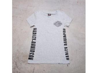 HD Ladies T-Shirt - Up Side II