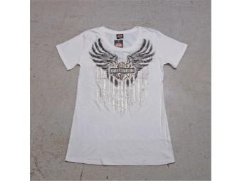 HD Ladies T-Shirt - Intermix