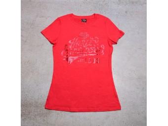 HD Ladies T-Shirt - Tingle
