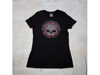 HD Ladies T-Shirt - Attribute