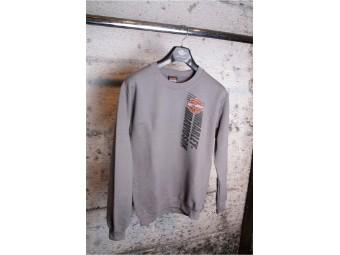 HD Sweatshirt - Fly Shield Crew