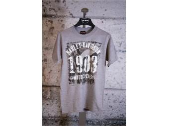 HD T-Shirt - Chipped