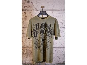 HD T-Shirt - Skull Rider