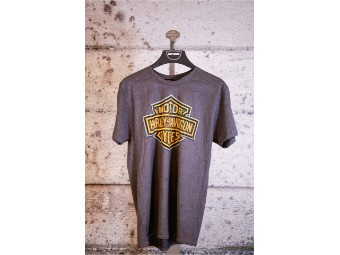 HD T-Shirt - Diamond Shield