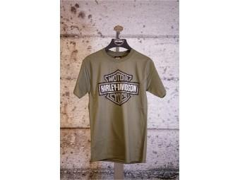 HD T-Shirt - B&S Greys