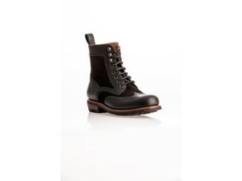 Frisco Brogue Boot