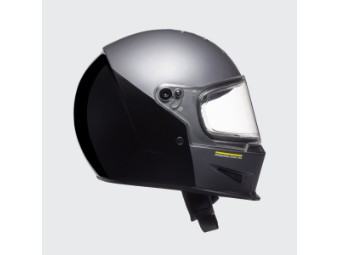 Eliminator Helmet