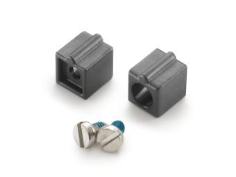 Schließzylinder-Adapter kurz