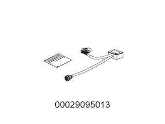 Adapter und Template M3C