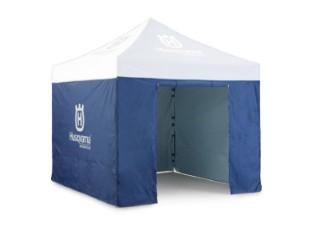Tent Wall Set 3x3m