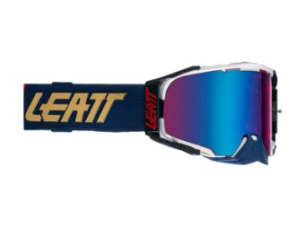 Leatt Goggle Velocity 6.5 Iriz royal