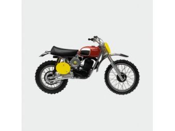 Cross 400/70 Model Bike