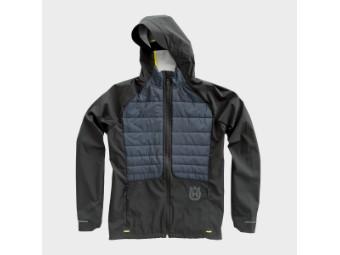 Remote Hybrid Jacket