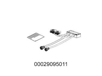 Adapter und Template KHR4