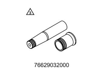 Montagewerkzeug für Sicherungsring