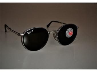 Metall Man Klappbrille