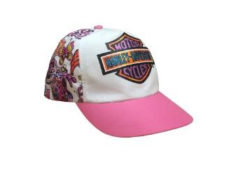Girl BaseBall Cap