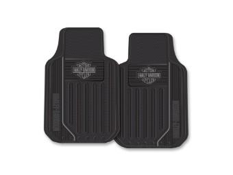 Floor Mat-Elite Series Gray
