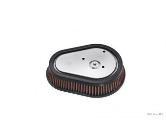 SE HIGH-FLOW K&N AIR FILTER EL