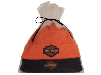 Boys Hats in Gift Bag