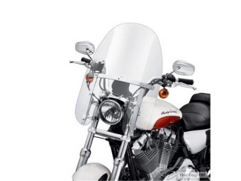 KIT-WINDSHIELD,QUICK RELEASE S