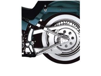 SOFTAIL DEBRIS DEFLECTOR 1 INC