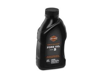 FORK OIL B