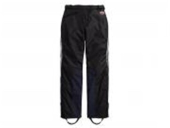 PANT-CLASSIC WP TEXT OVERPANT