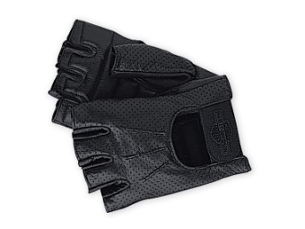 GLOVE-PERFORATED,FINGERLESS