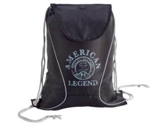 Sling Backpack Black