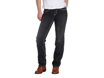 The Black Lady Jeans