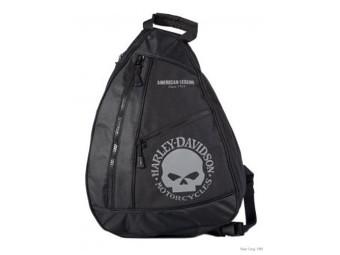 Skull Sling Pack