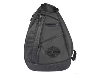 Sculpted B&S Sling Pack