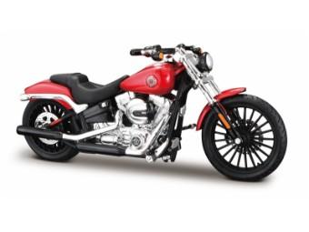 Modellbike 2016 Breakout div. Varianten