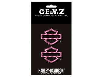 Pink Silhouette B&S Gemz Bling Kit