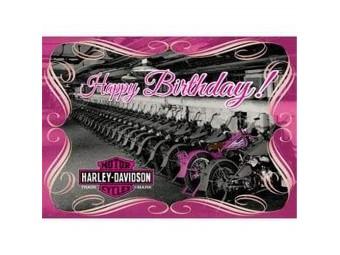 One of a Kind- Birthday Card