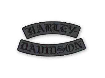 Emblem Harley Davidson
