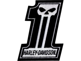 Emblem Skull SM