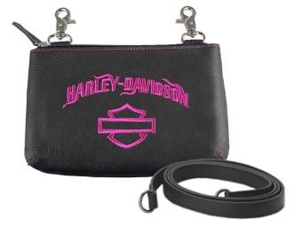 Hip bag w/B&S Embroidery