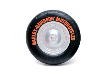 Vinyl Pet Toy - Tire