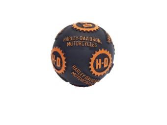 H-D Logo Ball
