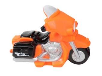 Pet Vinyl Toy H-D Motorcycle