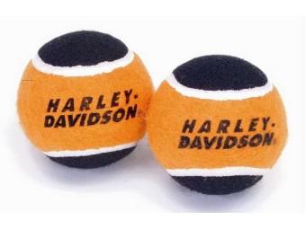 Pet-Tennis Balls (2Pack)